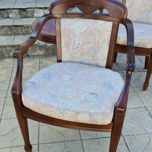 Френски кресла